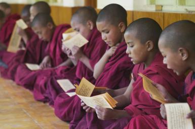 Buddhist Scripture