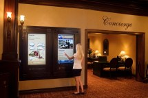 Digital Signage Advances In Interactive Wayfinding