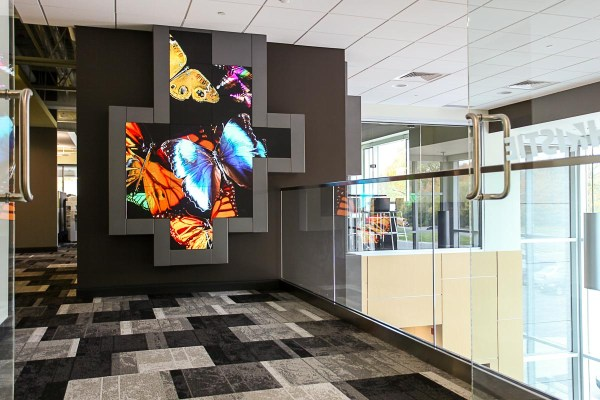 Canadians Continue Excel In Digital Signage Content And