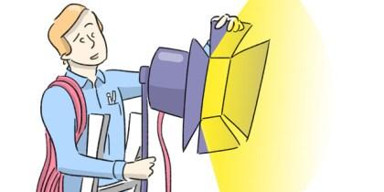 passarassistent, elektrikerassistent