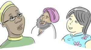 Ethnicité