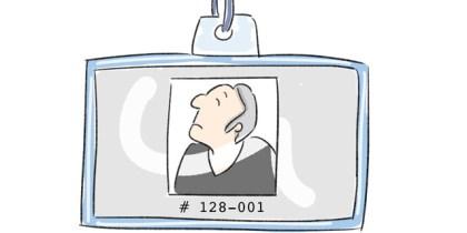 Identifikationsnummer