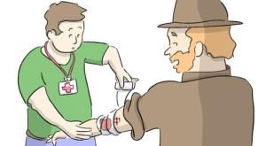 sjukvårdare