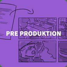 Pre Produktion