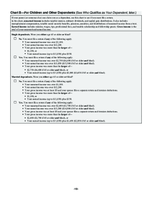 Get And Sign Form 1040-SR: Should You Use It For Your 2019