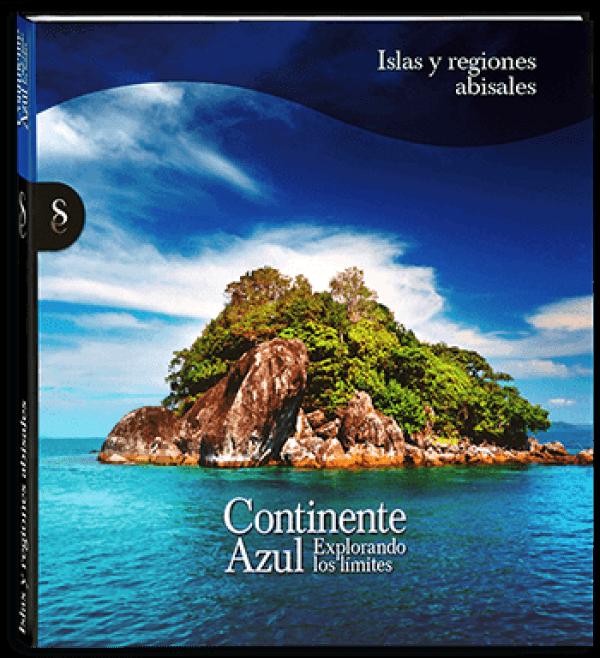 Colección Continente Azul. Signo editores
