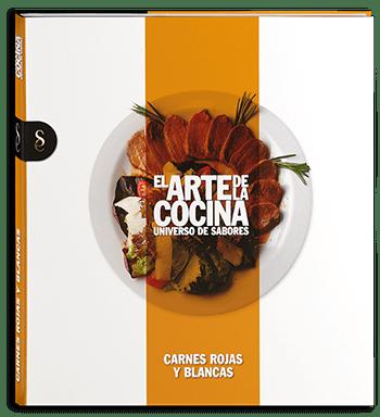 Colección El arte de la Cocina. Signo editores