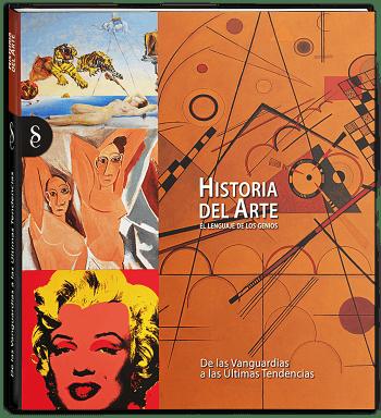 Colección Historia del arte. Signo editores