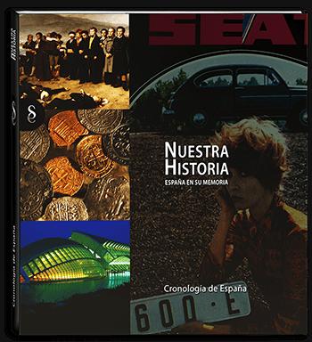 Colección Nuestra Historia. Signo editores