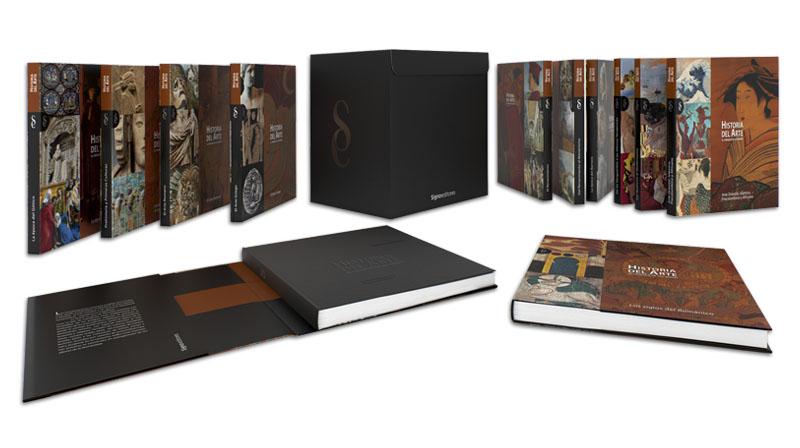 Historia del Arte. Colección