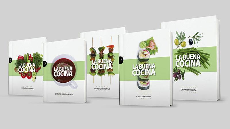 La buena cocina Colección