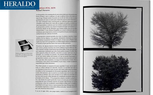 opinión el heraldo signo editores 50 fotografías con historia