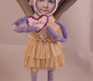 Cara Washburn Fairy Lov