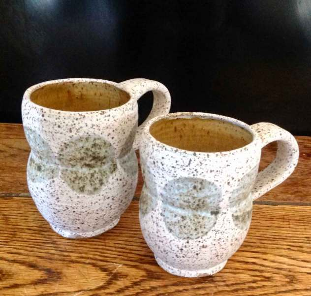 Mary Eng Mugs