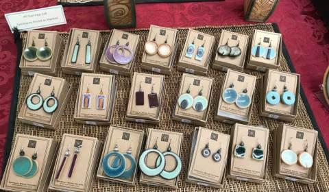 Kingsley Weihe, Jewelry