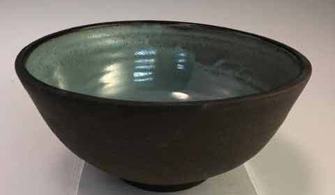 Mary Eng, Ceramic Bowl