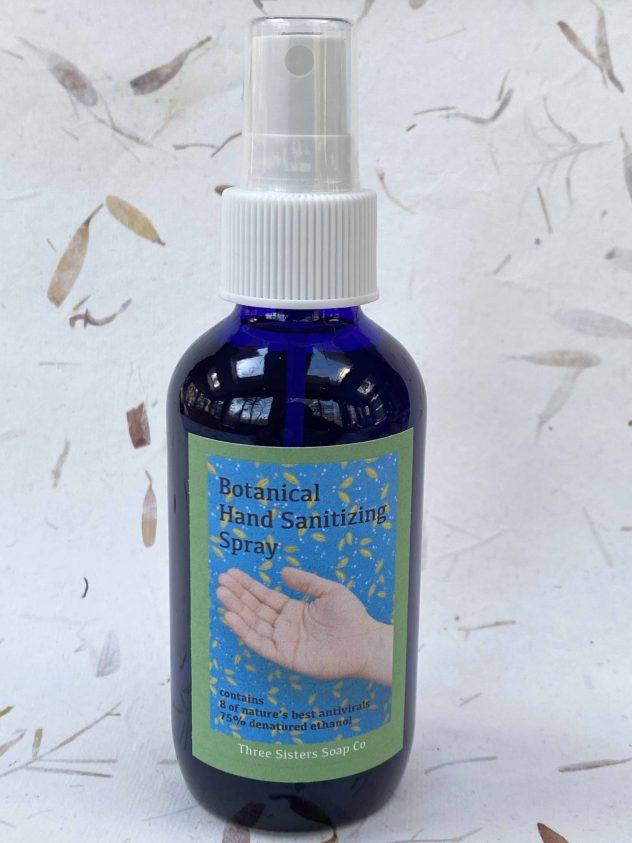 Helen McMulle Hand Sanitizer