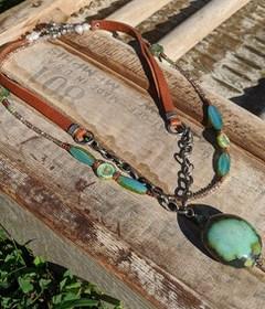 Christine Faucher, Jewelry