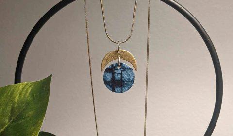Christine Edgeworth, Jewelry