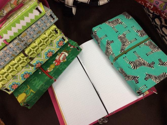 GAVNSAV traverler's notebook