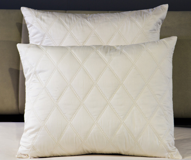 filicudi quilted decorative pillow