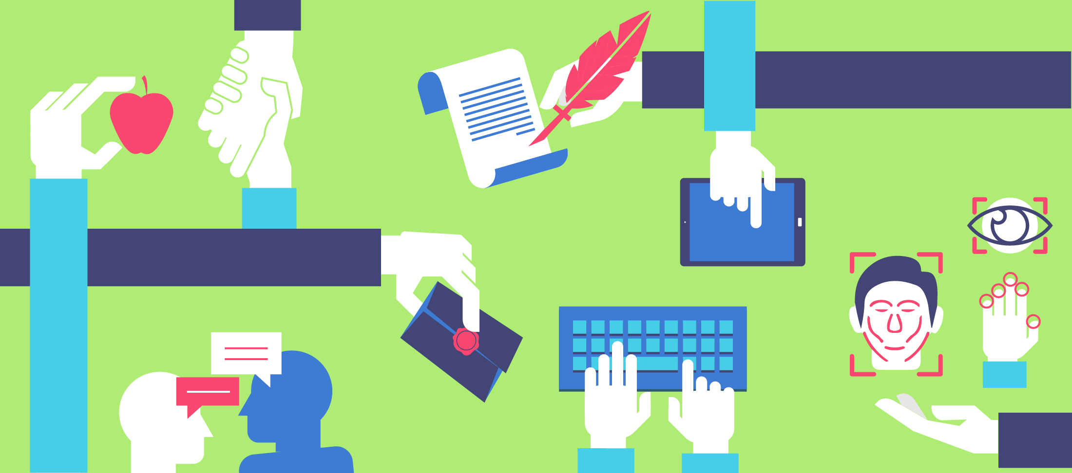 The Paperless Journey, The Evolution and Future of Document Signing