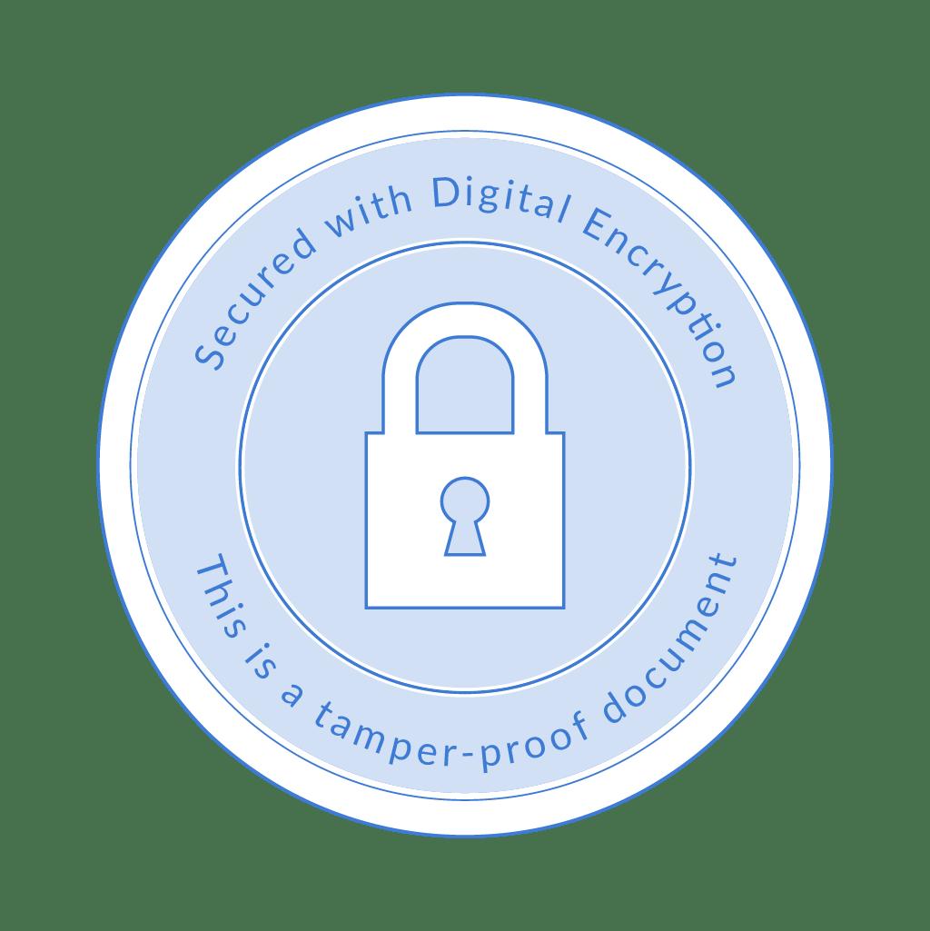 Digital Signatures Audit Trails