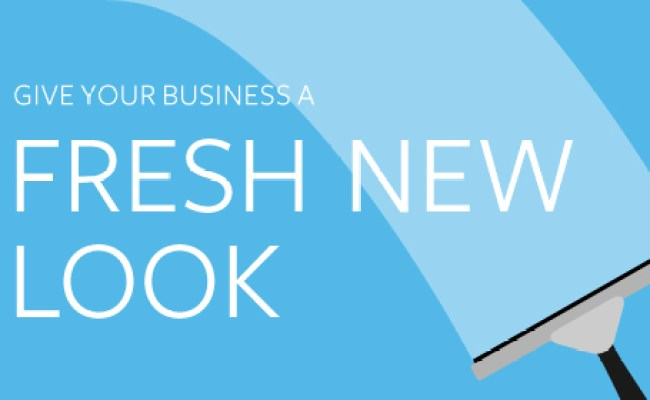 7 Ways To Give Your Business A Fresh New Look Signs Blog