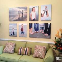 Canvas Prints For Living Room Colors With Brown Furniture 102 Print Ideas Inspiration Signs Com Blog Family