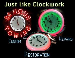 clocksfix