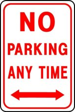 no-parking-any-time