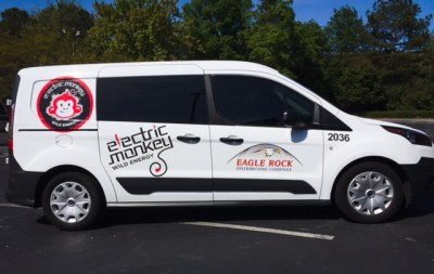 Vehicle Graphics Atlanta
