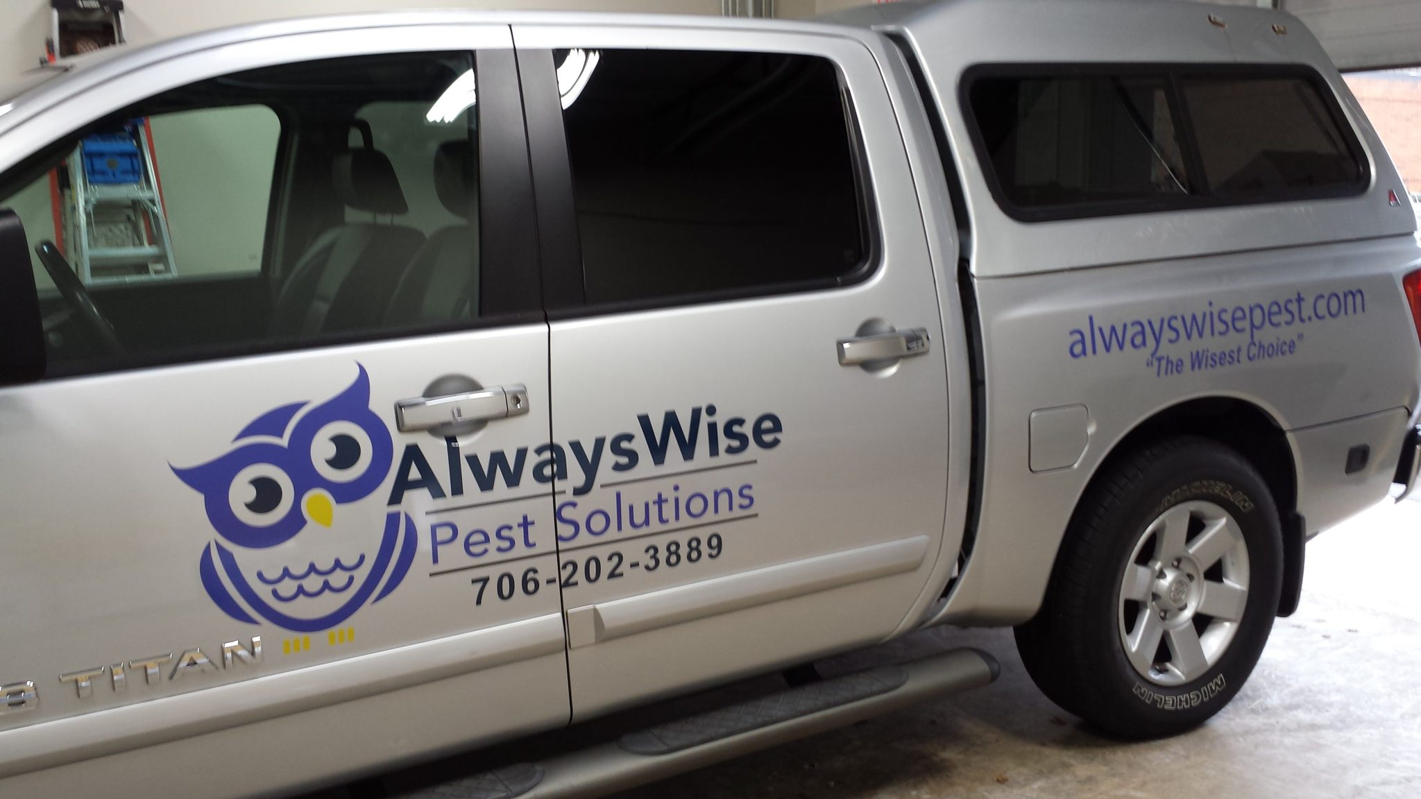Vinyl Car Wraps Put Your Business Sign On The Move