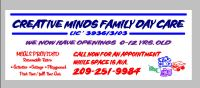 Journal of Sign Designs and Proofs  CREATIVE MINDS FAMILY ...