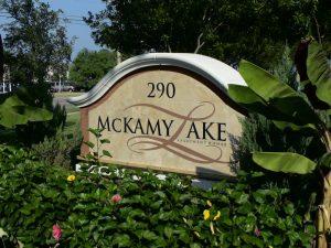 mckamy lake
