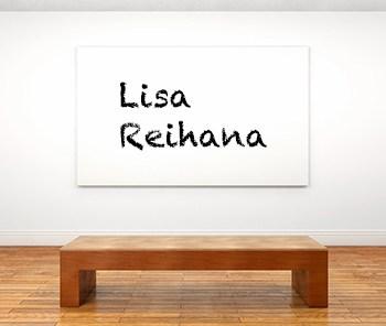 Künstlerbiographie Lisa Reihana icon