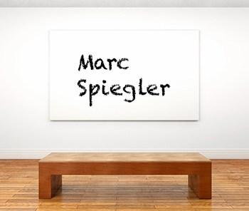 Künstlerbiographie Marc Spiegler icon