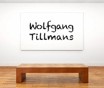 Künstlerbiographie Wolfgang Tillmans icon