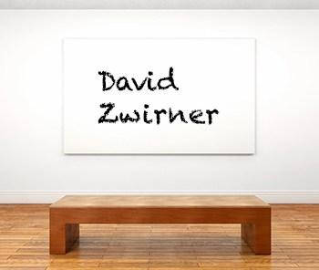 Künstlerbiographie David Zwirner icon