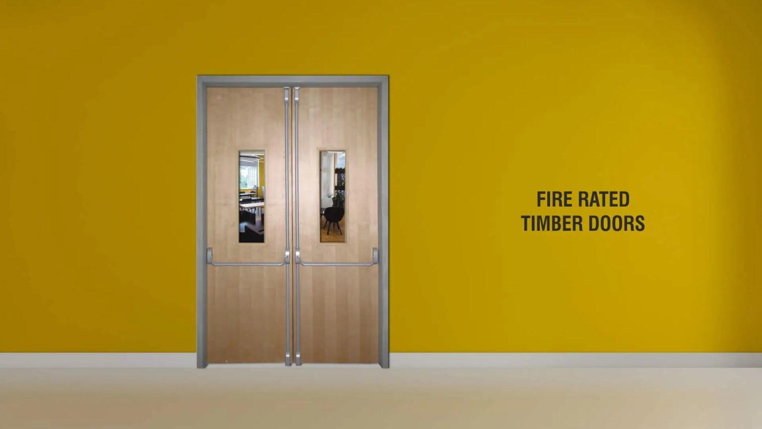 fire-rated-timber-doors