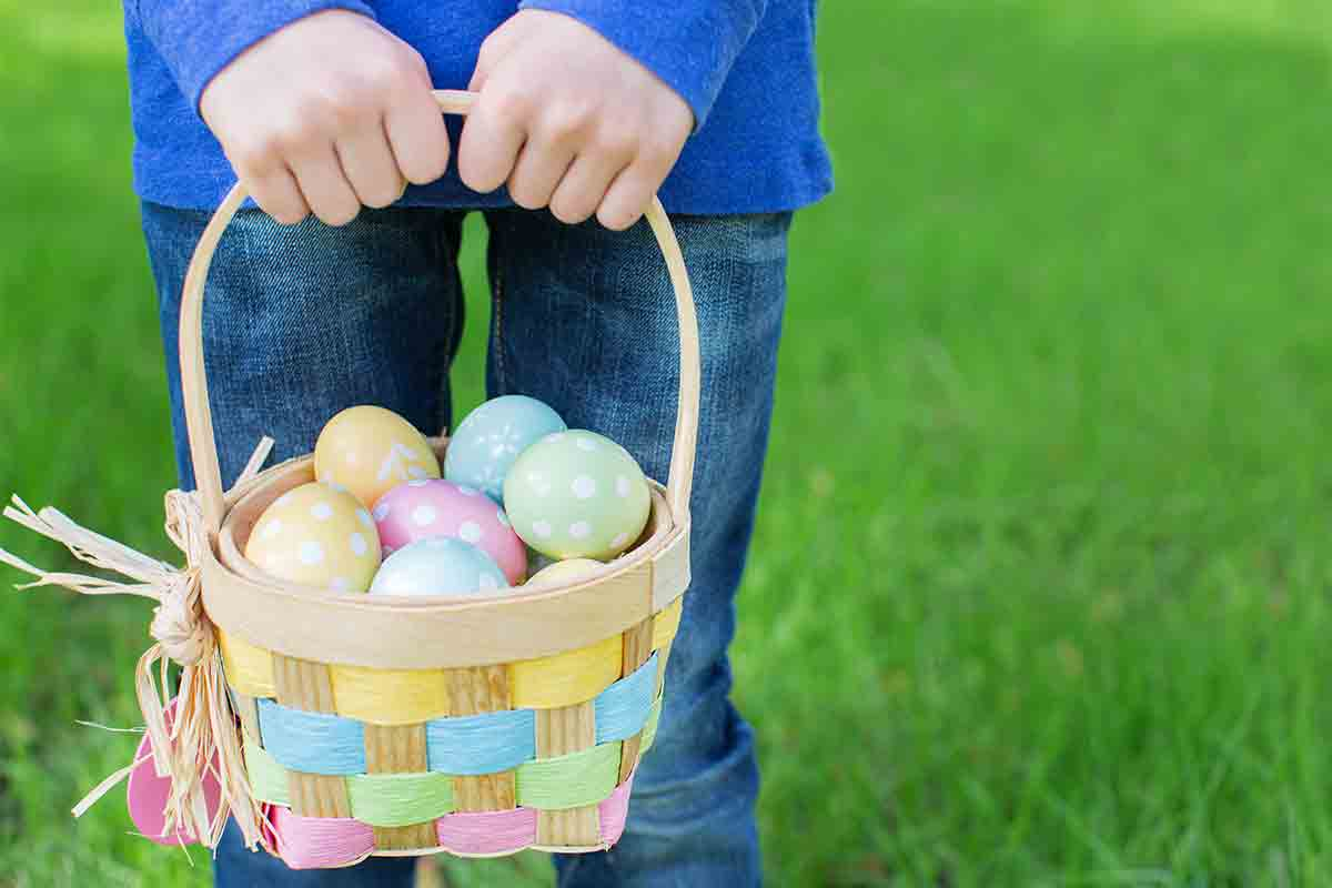 30 Easter Egg Hunt Tips And Ideas