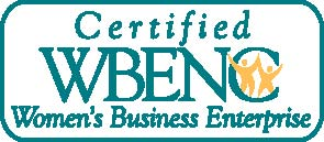 Women's Business Enterprise National Council Certified