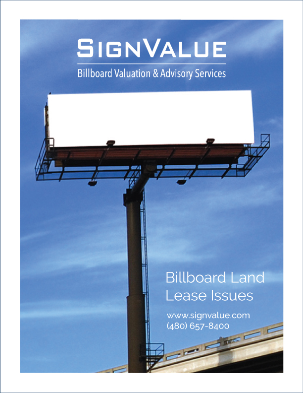 Free Lease Tips  SignValue