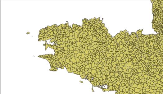 Rendu en pdf avec un zoom de 600% de la couche rasterisée avec qgis 2.12