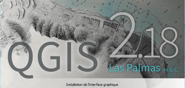 VERSION TÉLÉCHARGER GRATUITEMENT QGIS 2.8