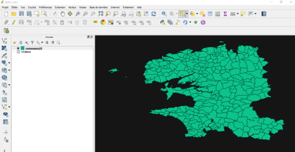 1-n joins in QGis: virtual layers | Blog GIS & Territories