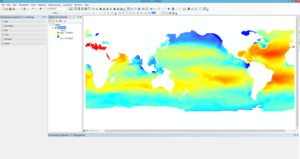 Dimension Explorer in ArcGis 10 3: From Time Cursor to