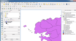 QGis 2 8 Wien: calculation of Hypsometric Curves | Blog GIS
