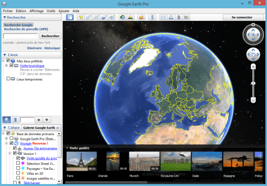 download google earth pro 2018 with crack