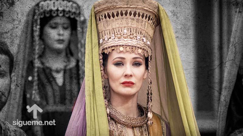 HERODIAS la Mujer Vengativa  Personaje Biblico  Nuevo Testamento